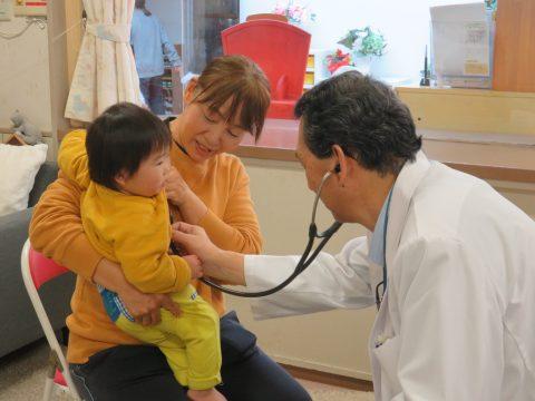 園医の健康診断